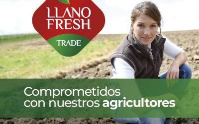 Comprometidos con nuestros agricultores